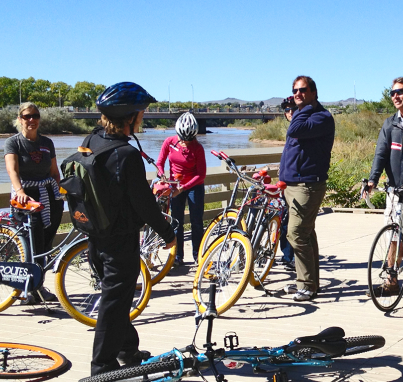 Bike Tour of Rio Grande