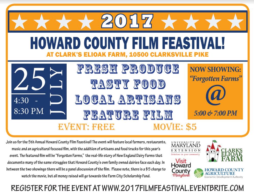 Film Feastival 2017