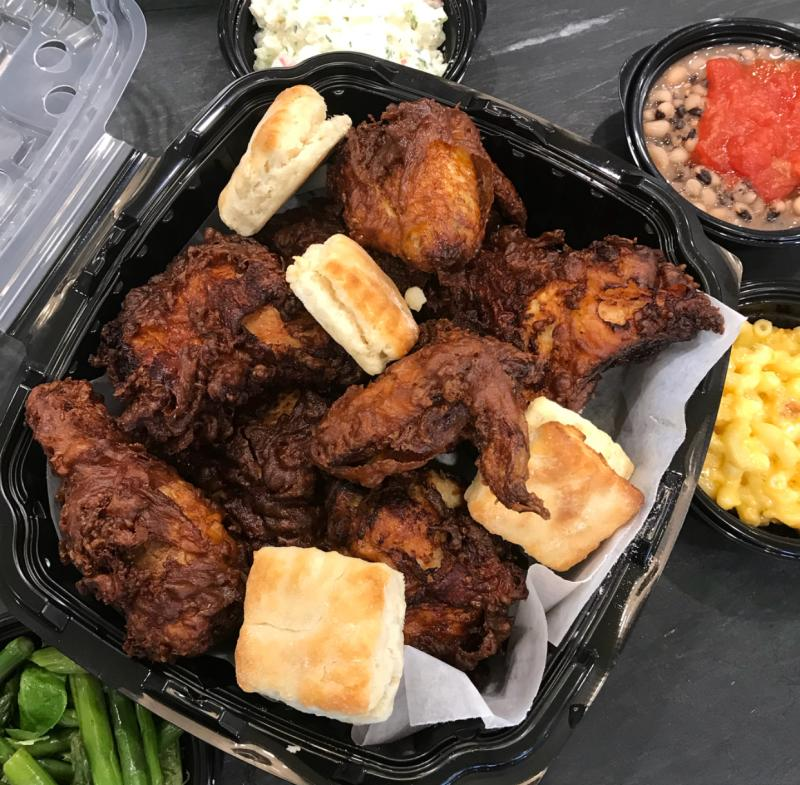 BoBo's Fine Chicken