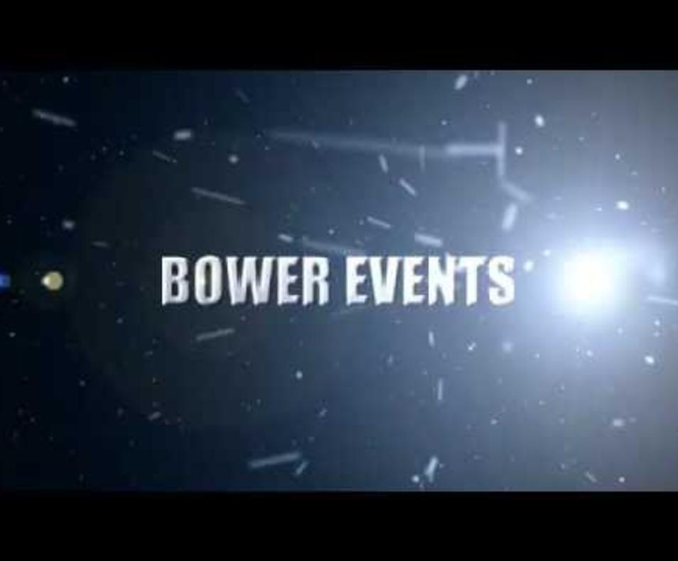 Bower Events - Event Security, Management & Consulting