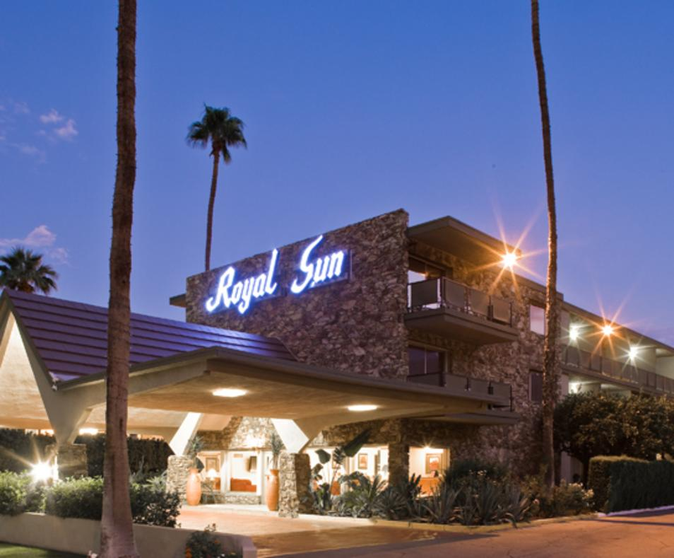 Royal Sun Inn