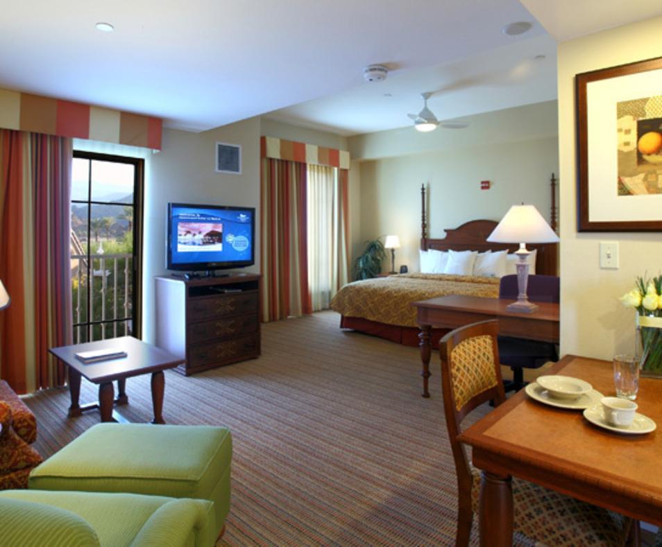 Homewood Suites by Hilton / La Quinta