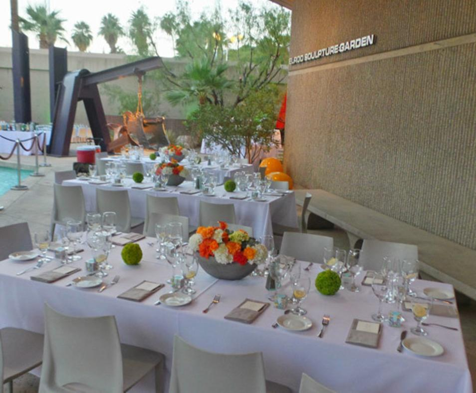 LULU Catering & Events