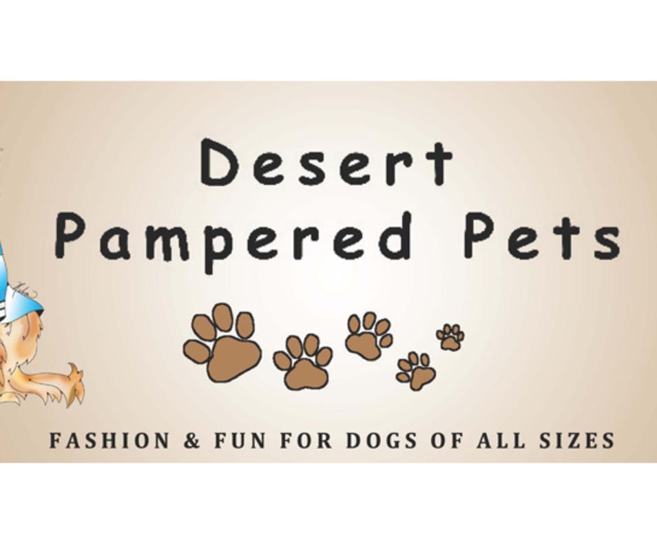 Desert Pampered Pets