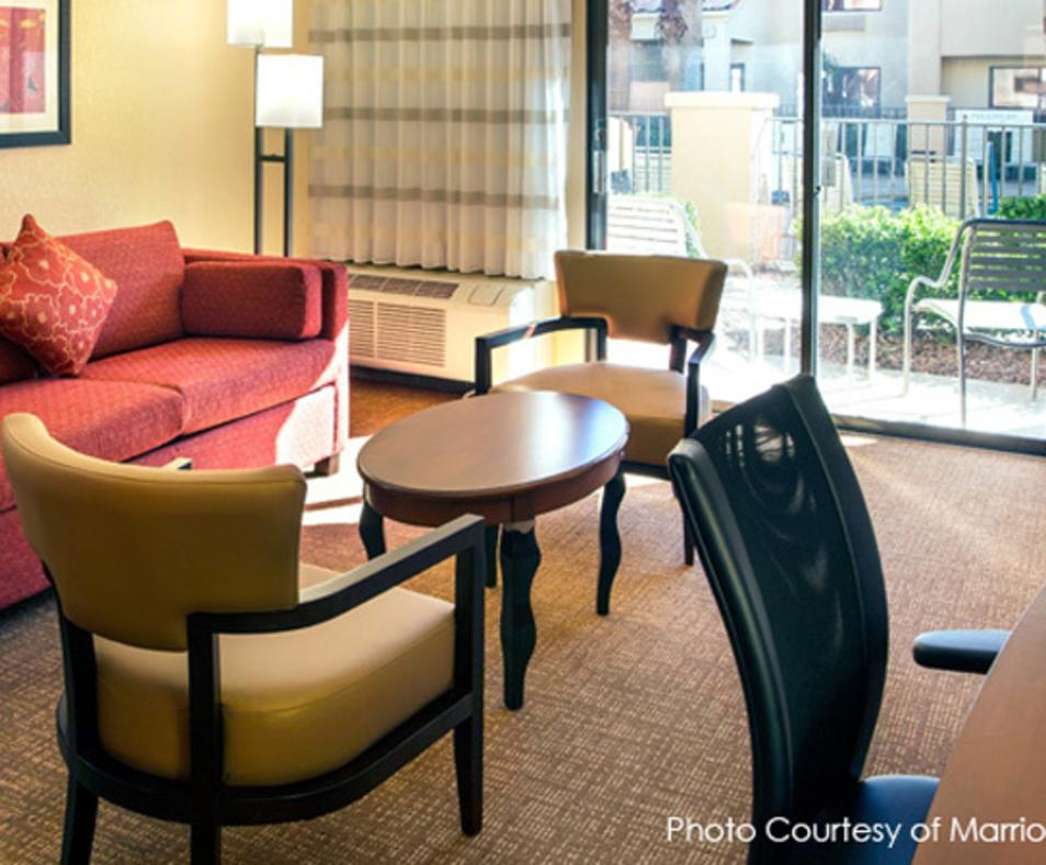 Courtyard by Marriott PS