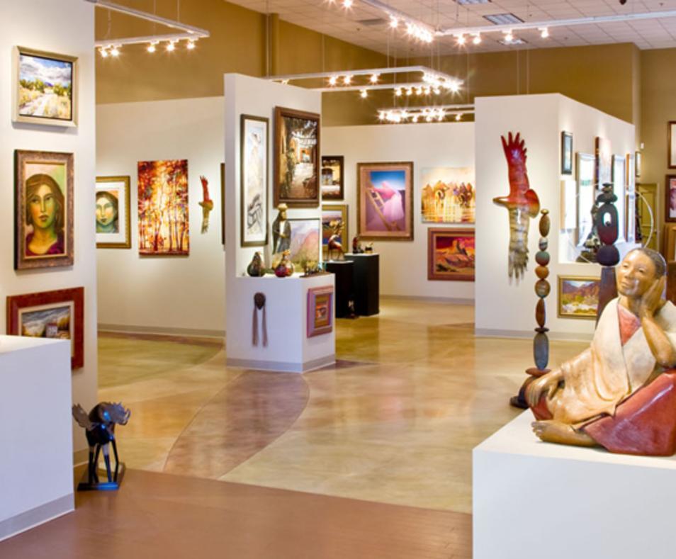 Adagio Galleries
