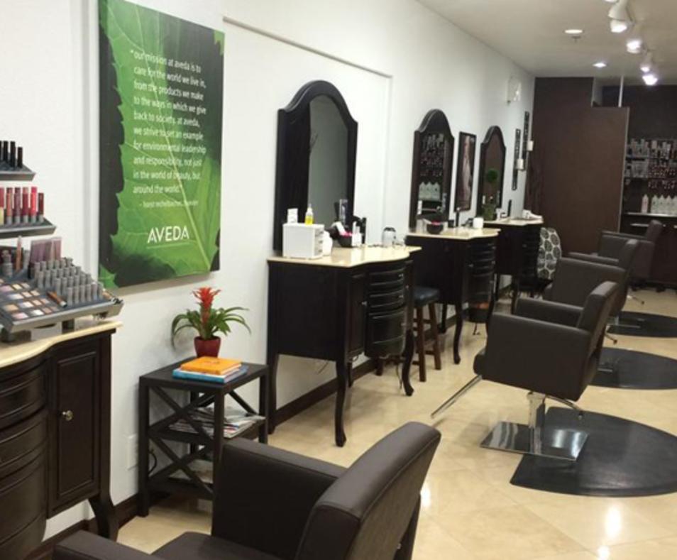 Agape Salon & Spa