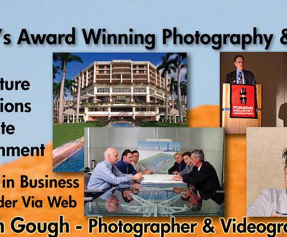 Alan's Award-Winning Photography