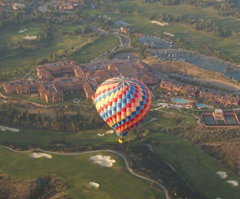 Magical Adventure Balloon Rides