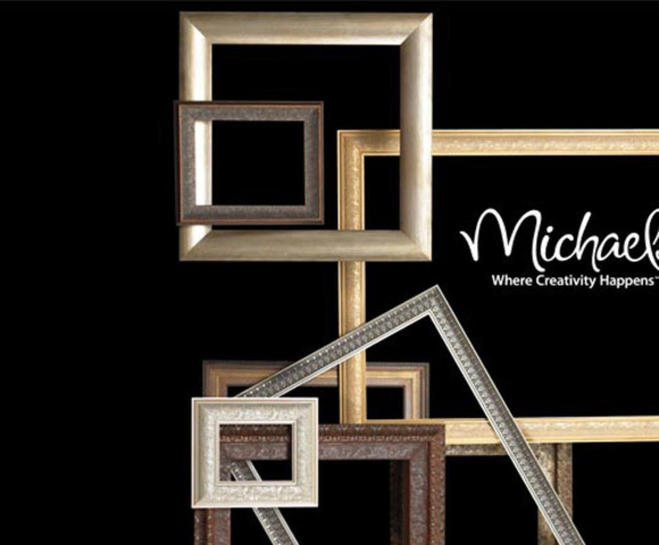 Michaels Custom Framing and Gallery