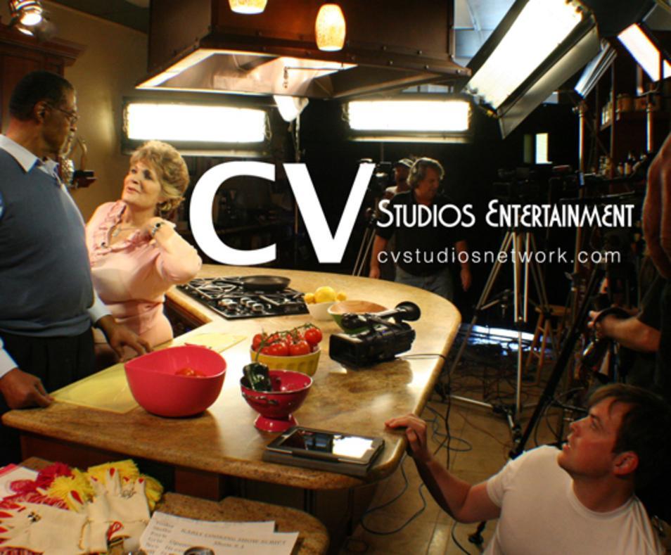 CV Studios Network