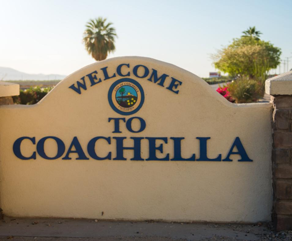 City of Coachella