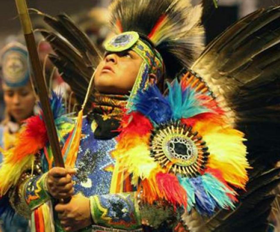 Cabazon Indians