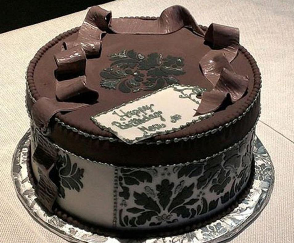 Exquisite Desserts