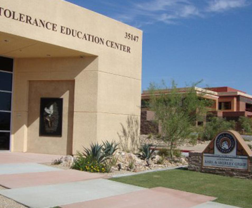 Tolerance Education Center