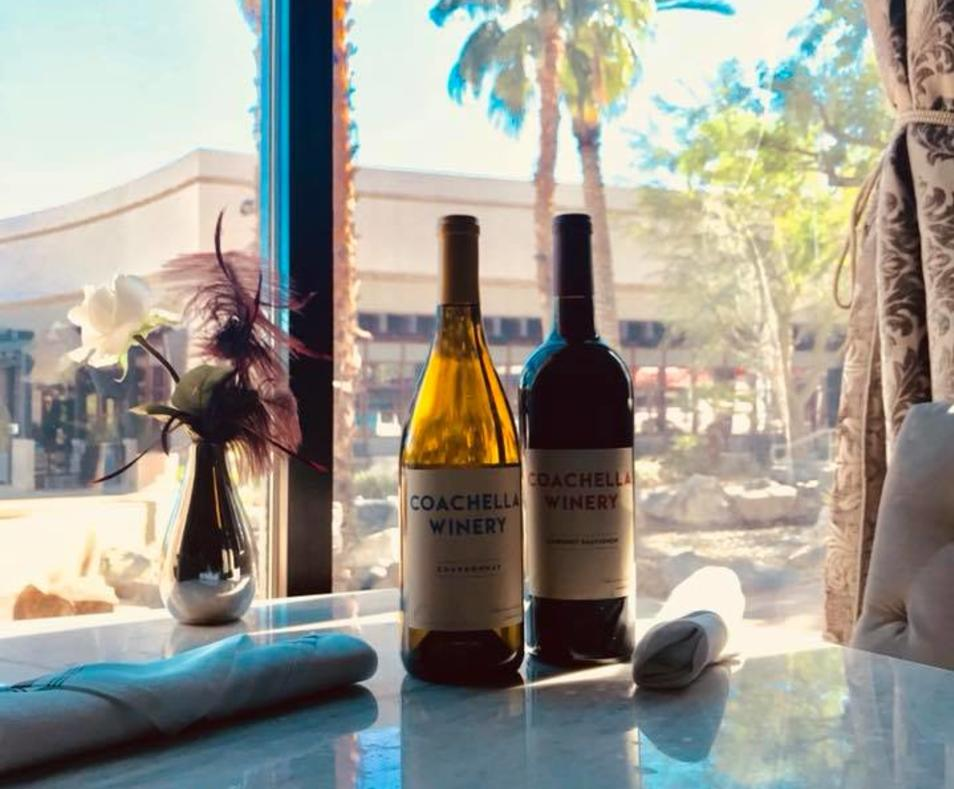 Coachella Winery