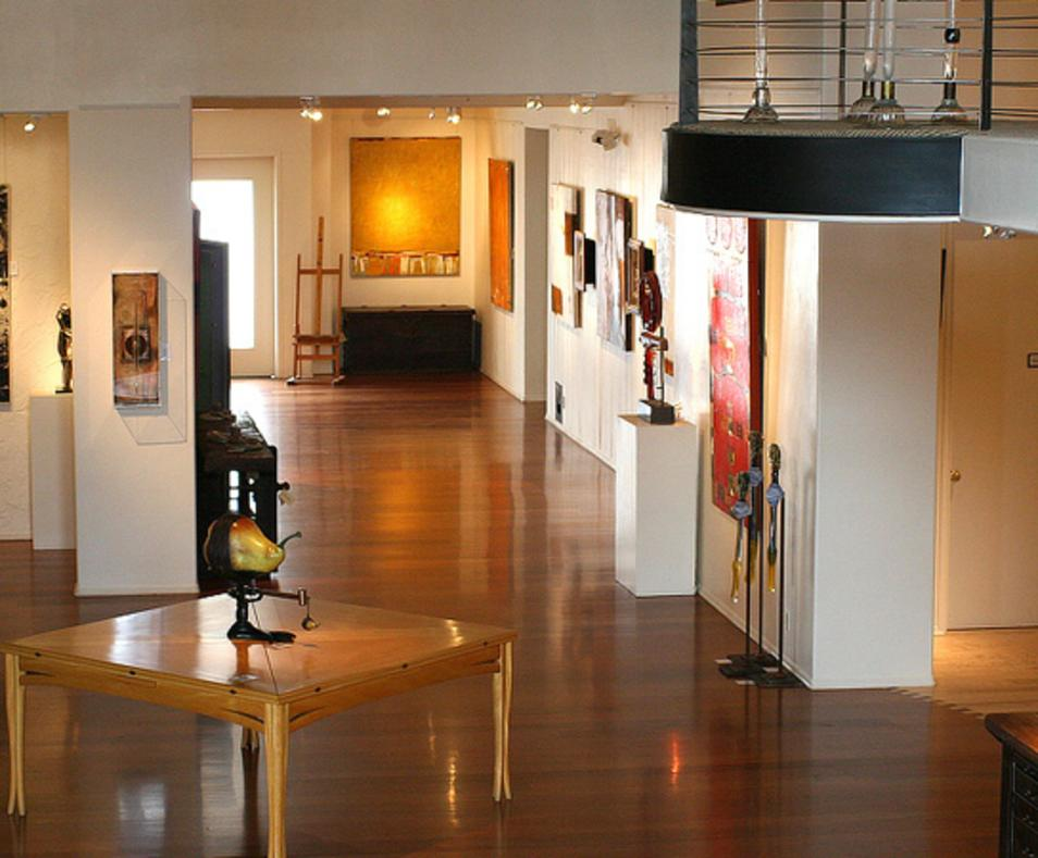 Denise Roberge Art Gallery