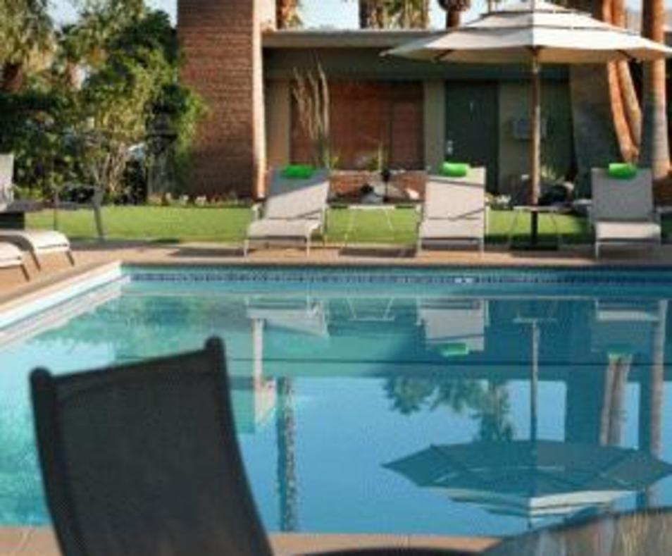Desert Riviera Garden Resort