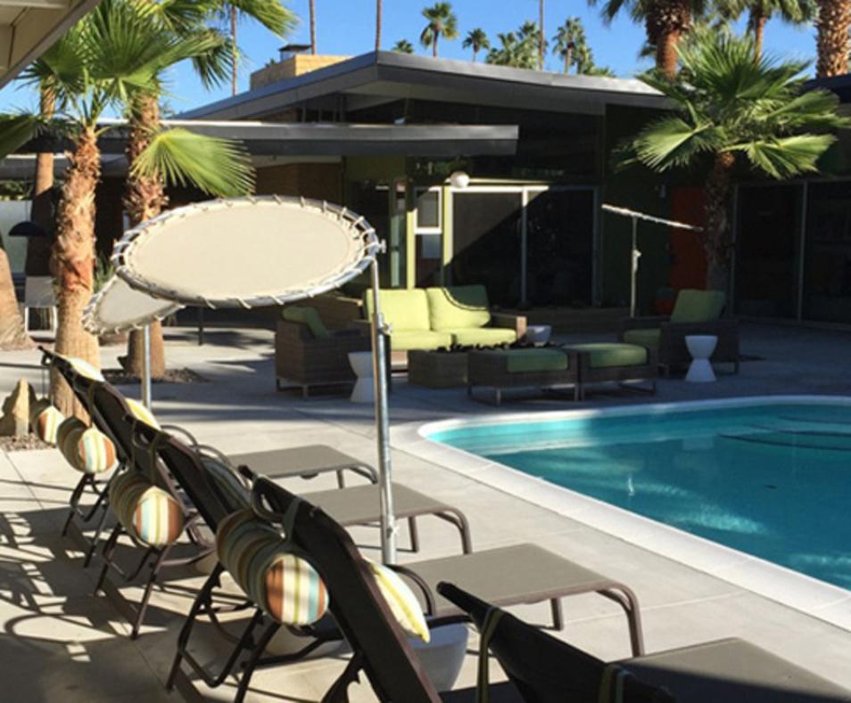 Desert Star Hotel