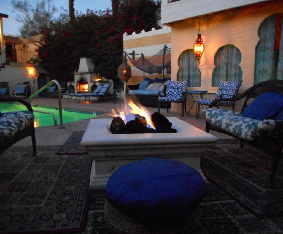 El Morocco Inn & Day Spa