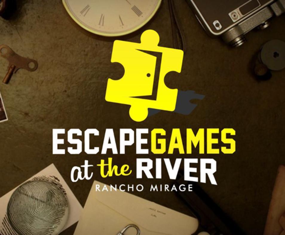 Escape Games at the River