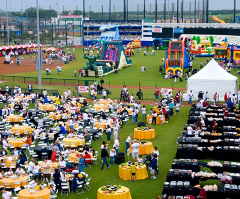 Big League Dreams Sports Park