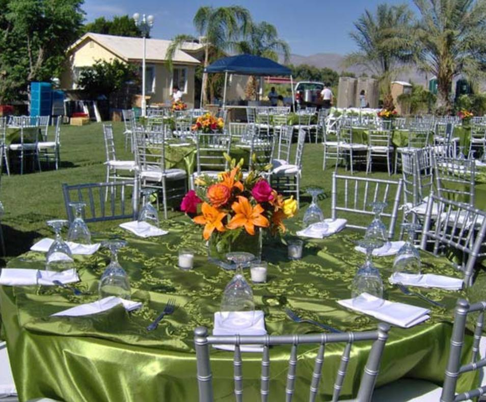 Blooming Events Florists