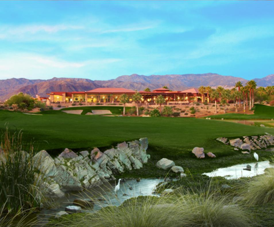 The Academy at Desert Willow Golf Resort