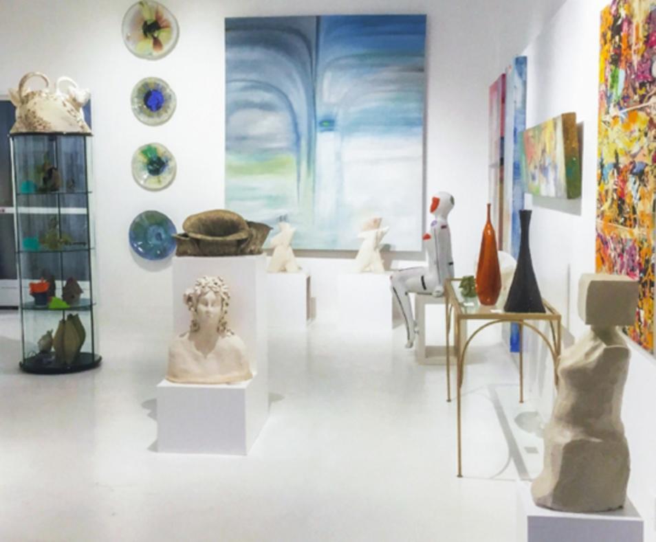 Trenz Gallery