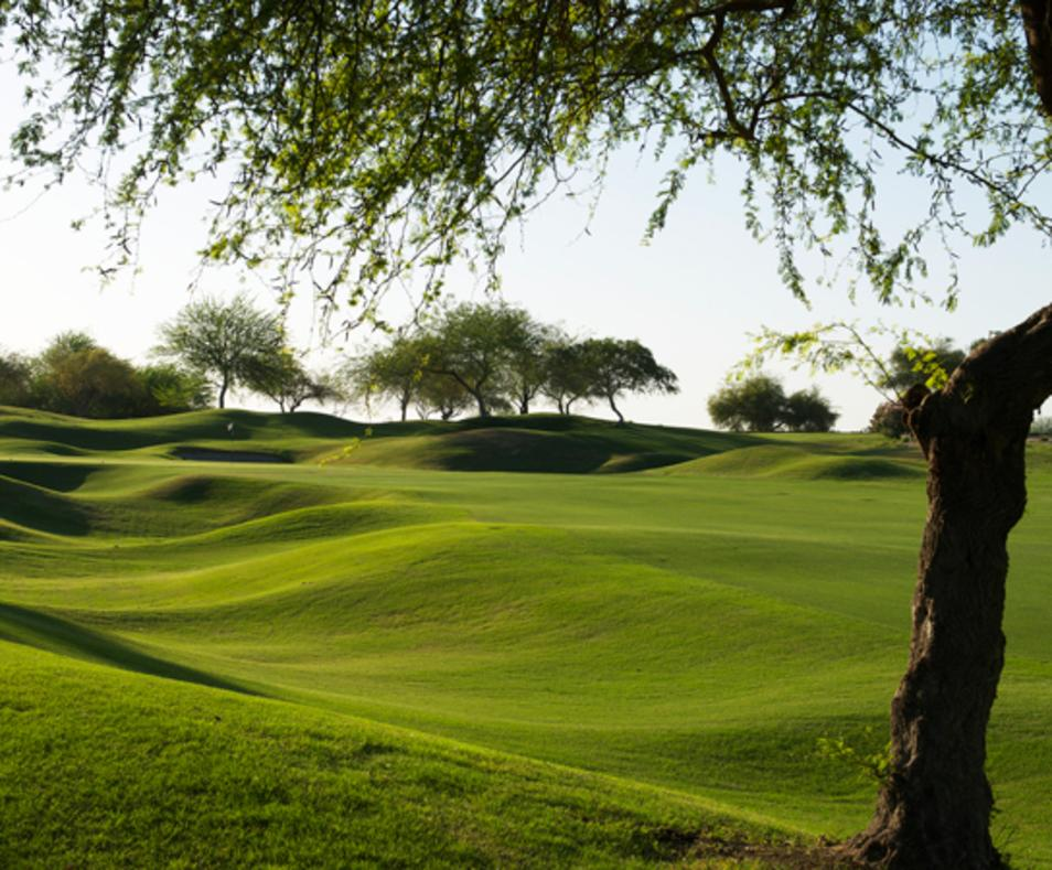Gary Player Signature Course
