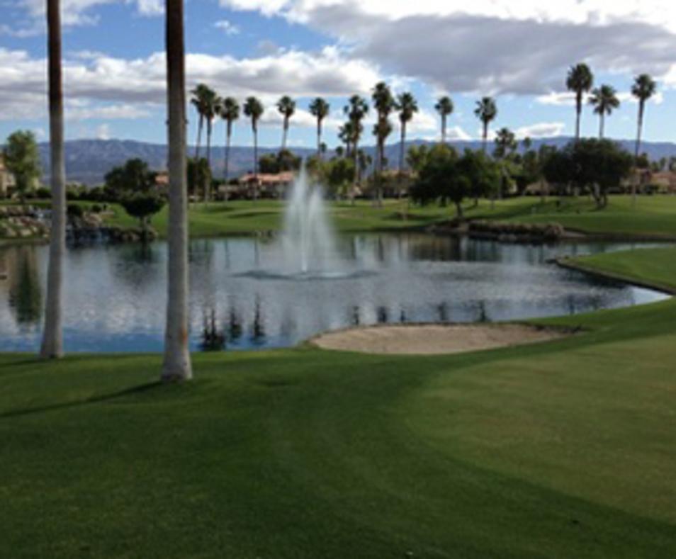Palm Royale Golf Course