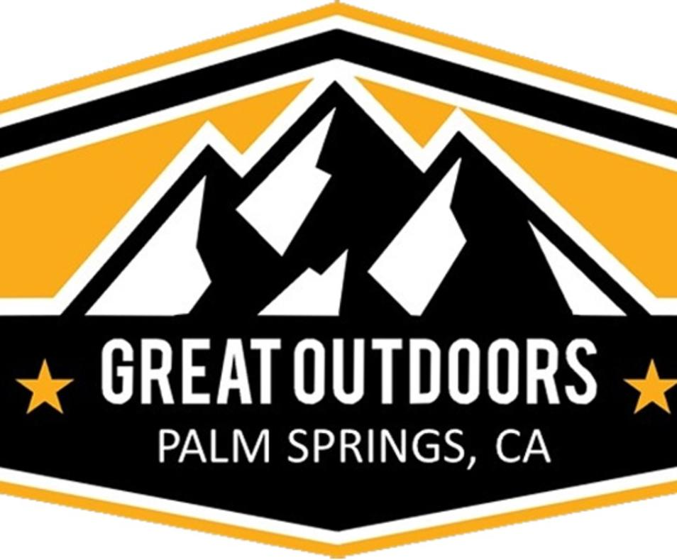 Great Outdoors Palm Springs