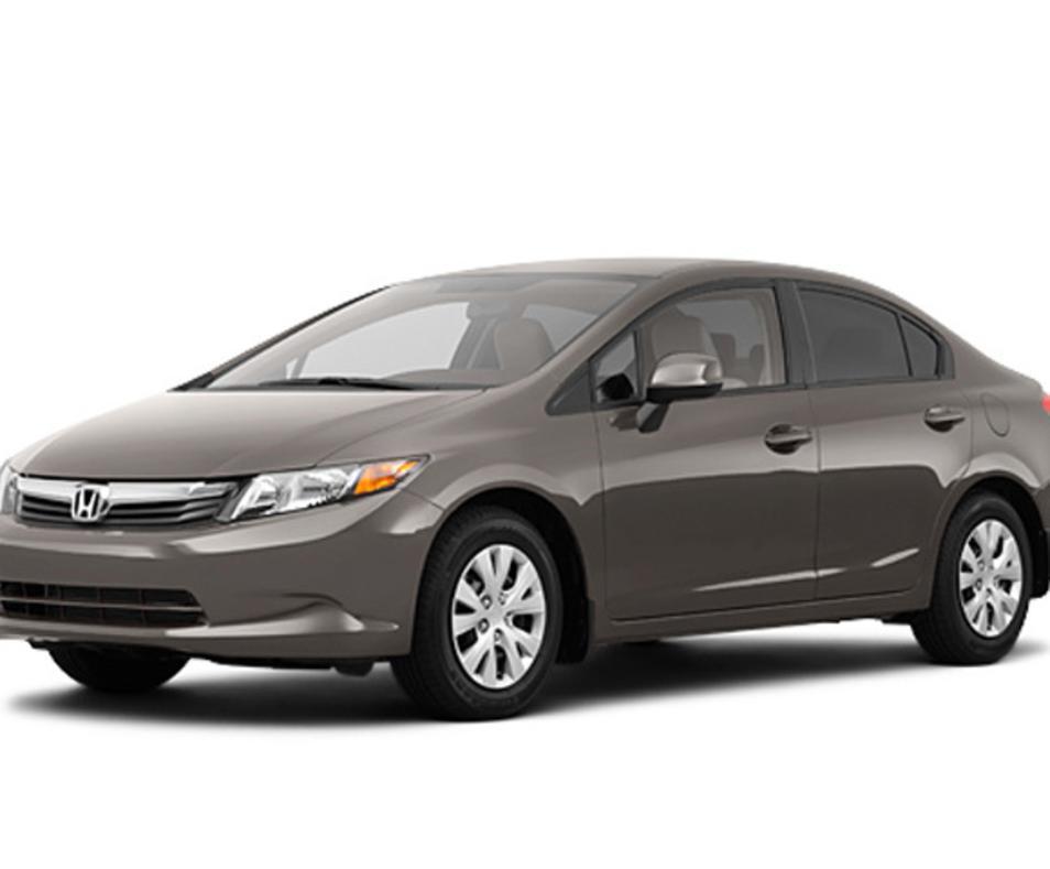 Unicars Honda