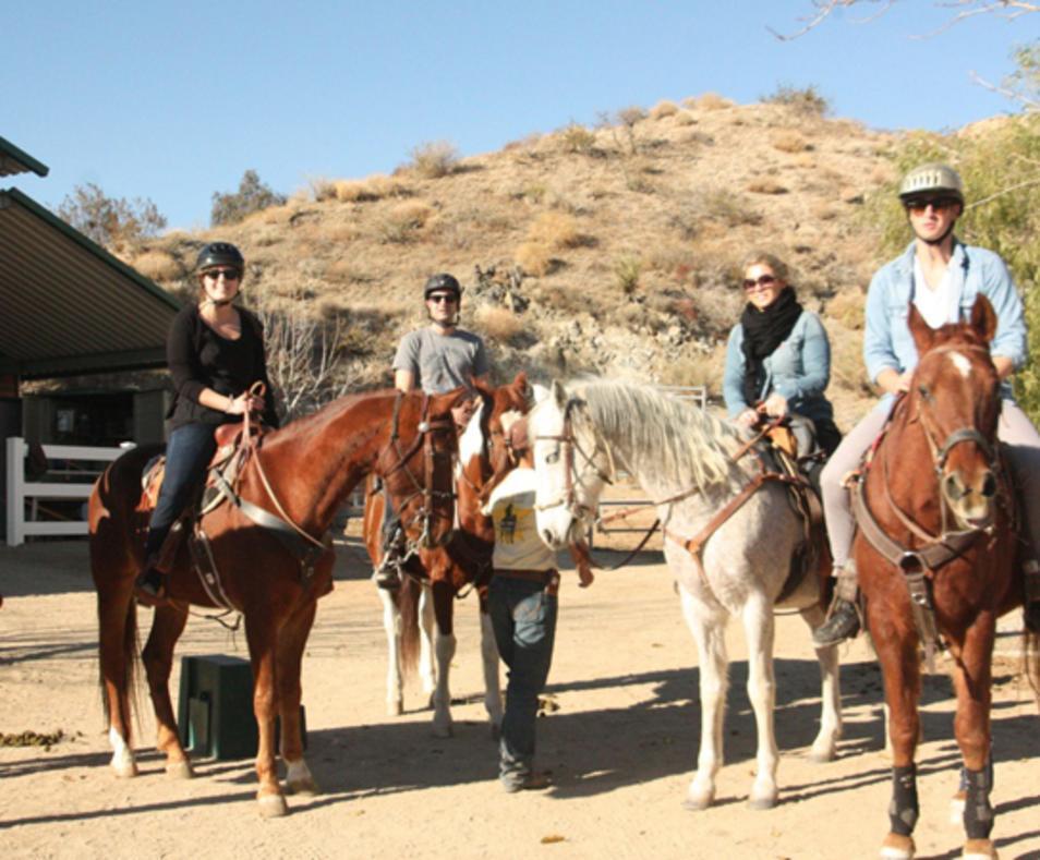 CottonWood Canyon Ranch