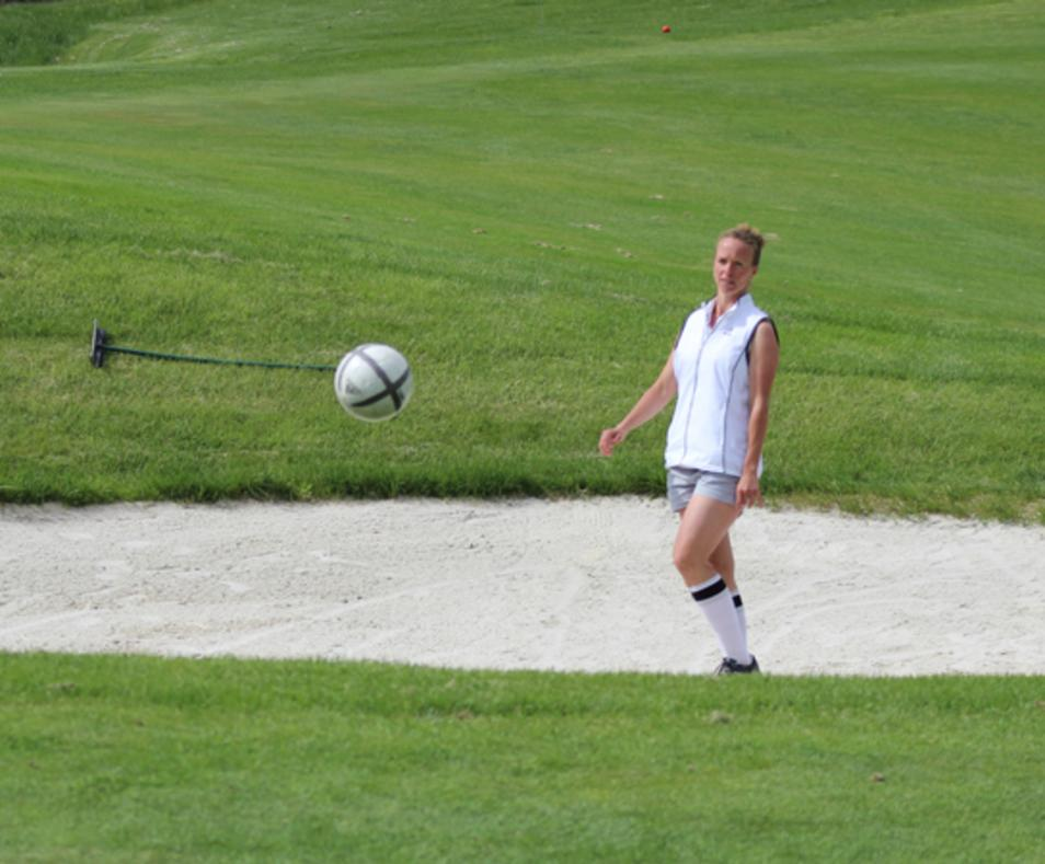 American Footgolf League