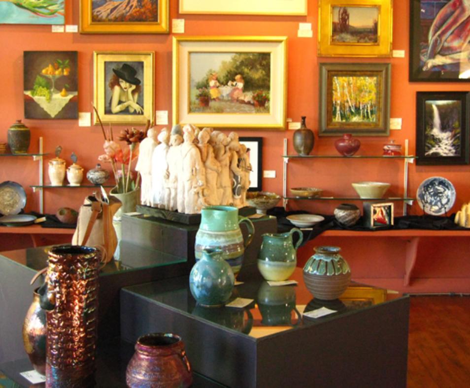Desert Art Center