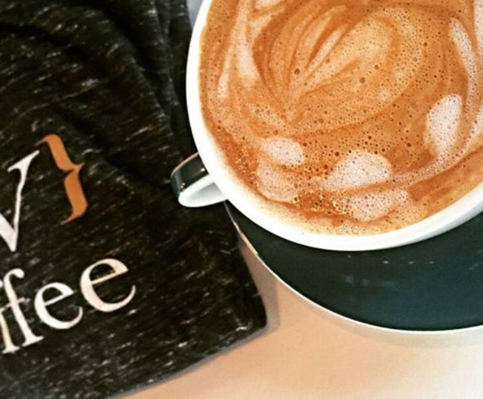 IW Coffee