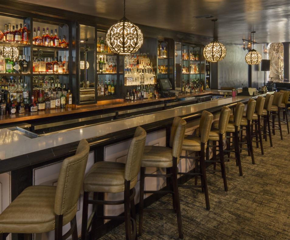 Ingleside Inn Bar