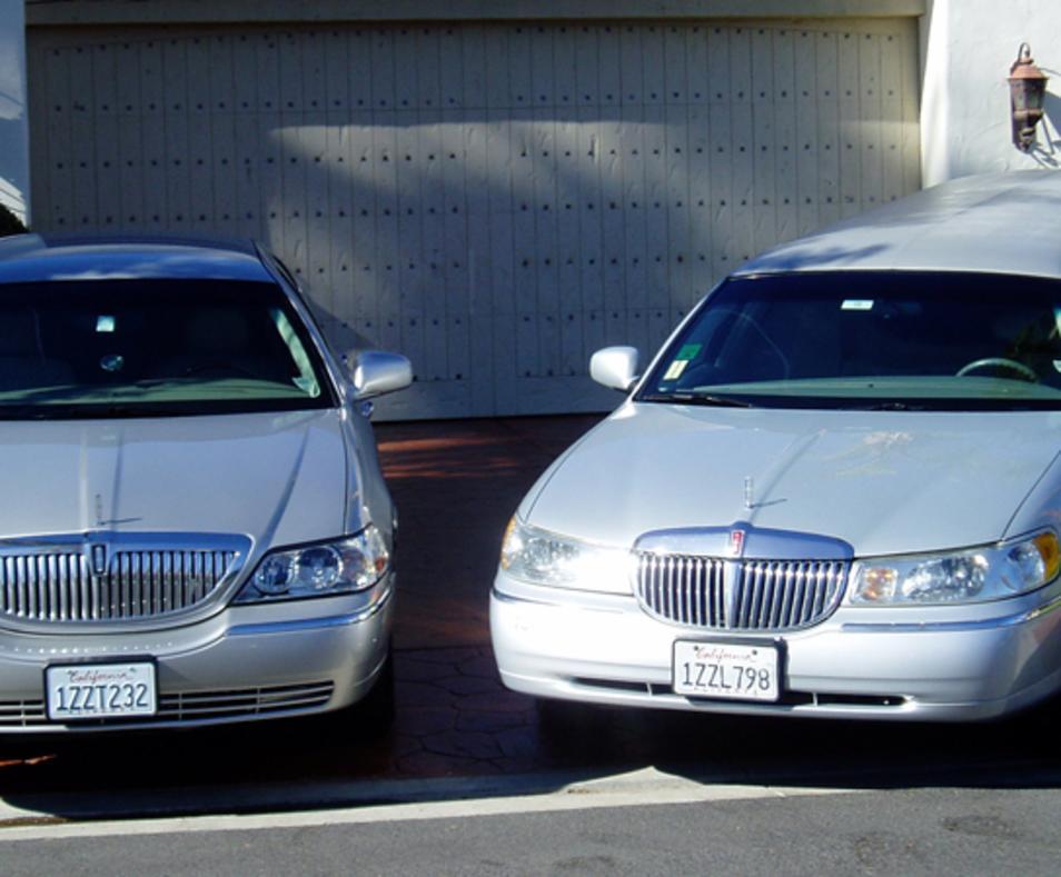 Simon's Private Car Service, Inc.