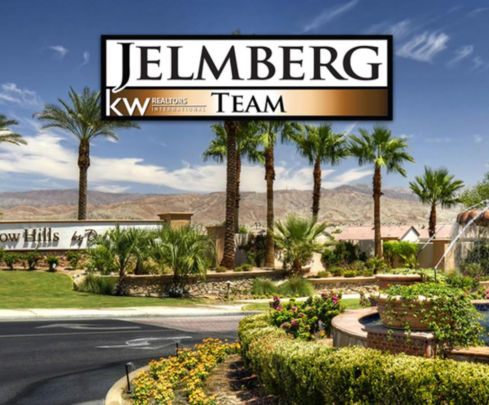 Jelmberg Real Estate Team - Keller Williams