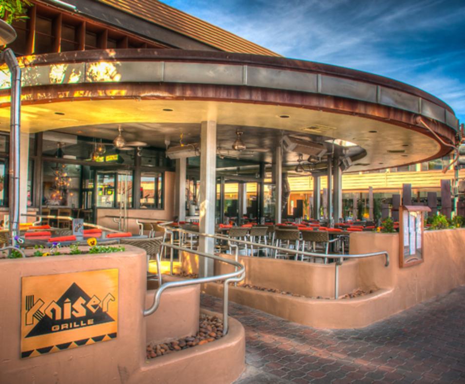 Kaiser Grille / Palm Springs