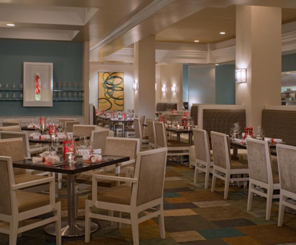 Hyatt Regency Indian Wells Resort & Spa
