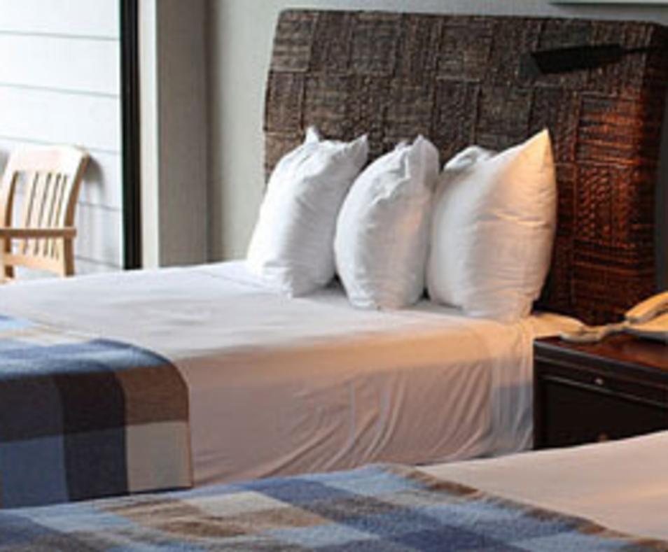 Budget Inn & Suites El Centro