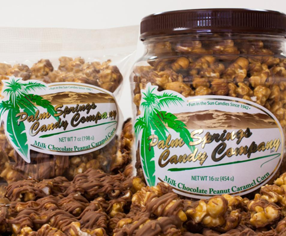 Palm Springs Candy Company