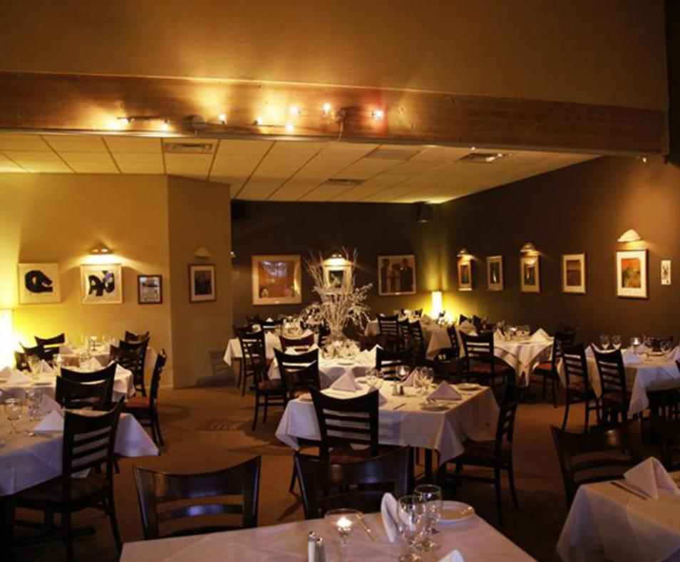 Miros Restaurant