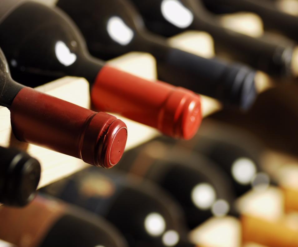 Organic Wine Exchange