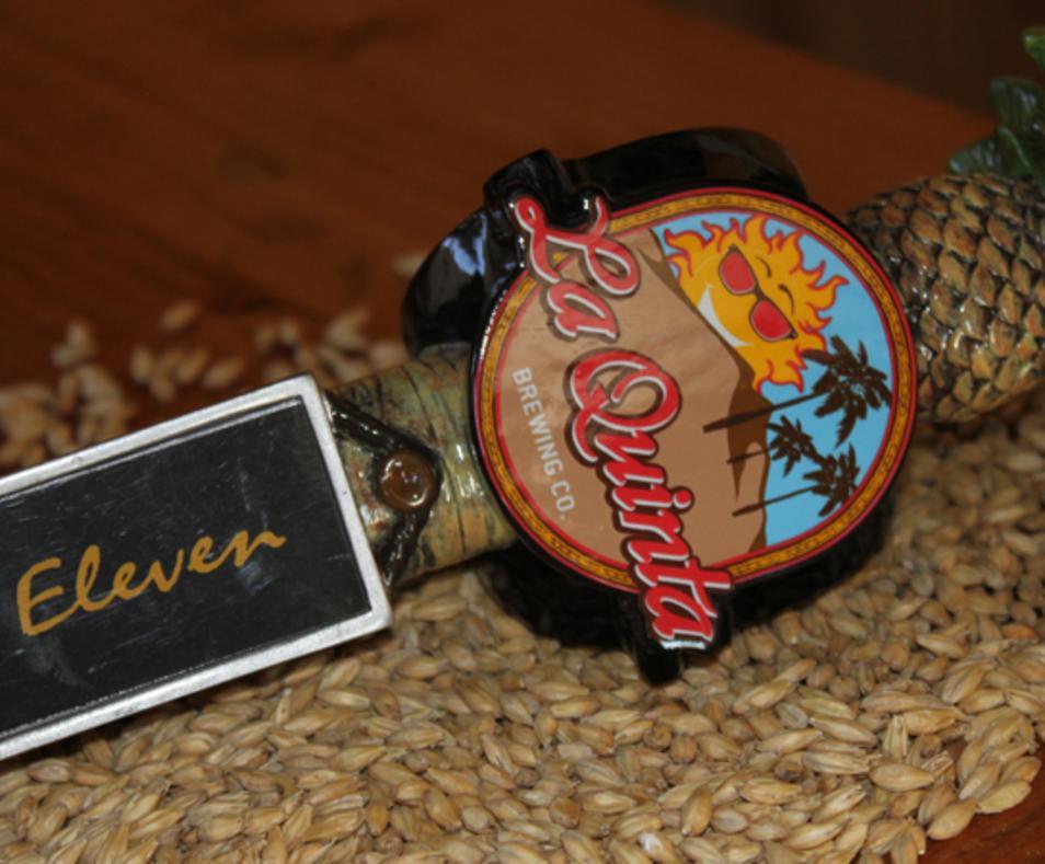 La Quinta Brewing Co.