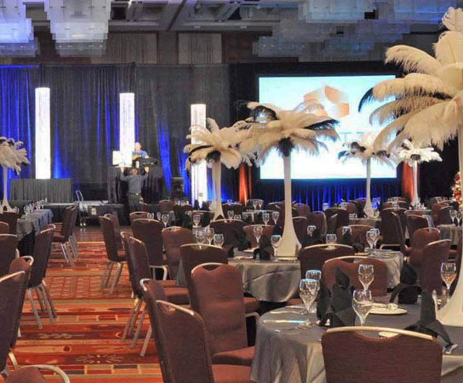 Alexander Events, Inc