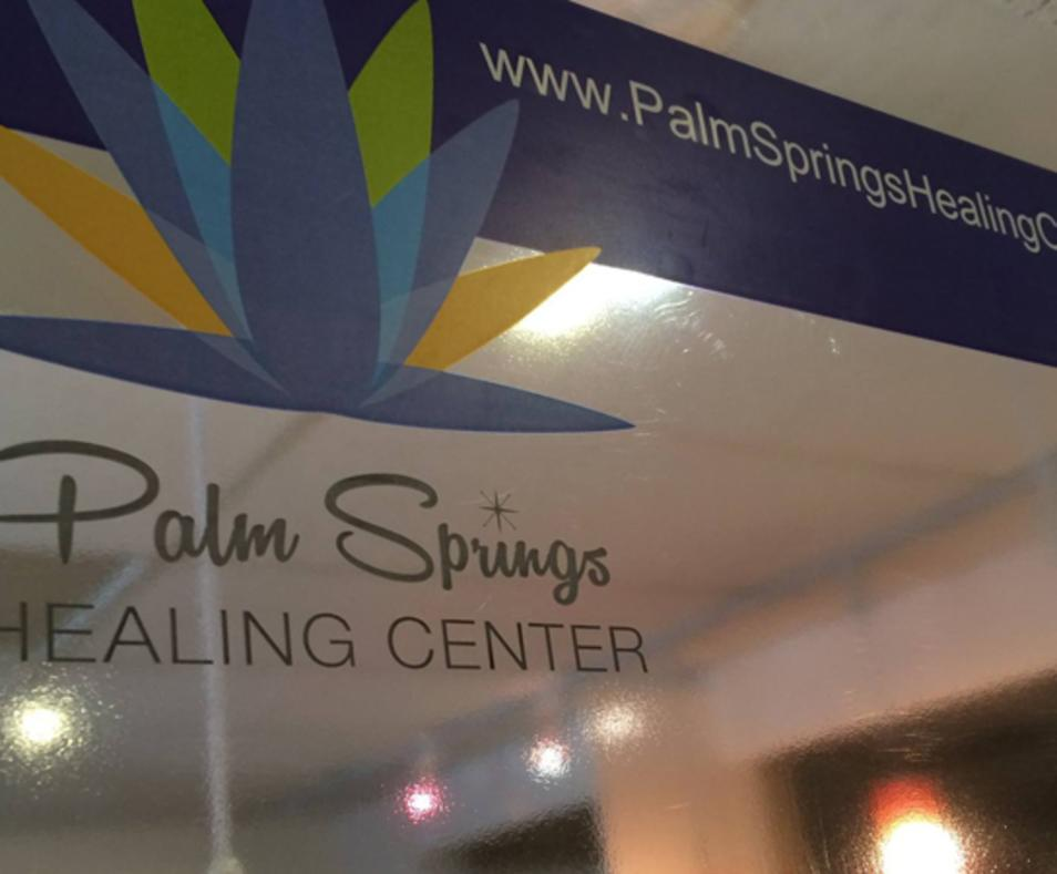 Palm Springs Healing Center