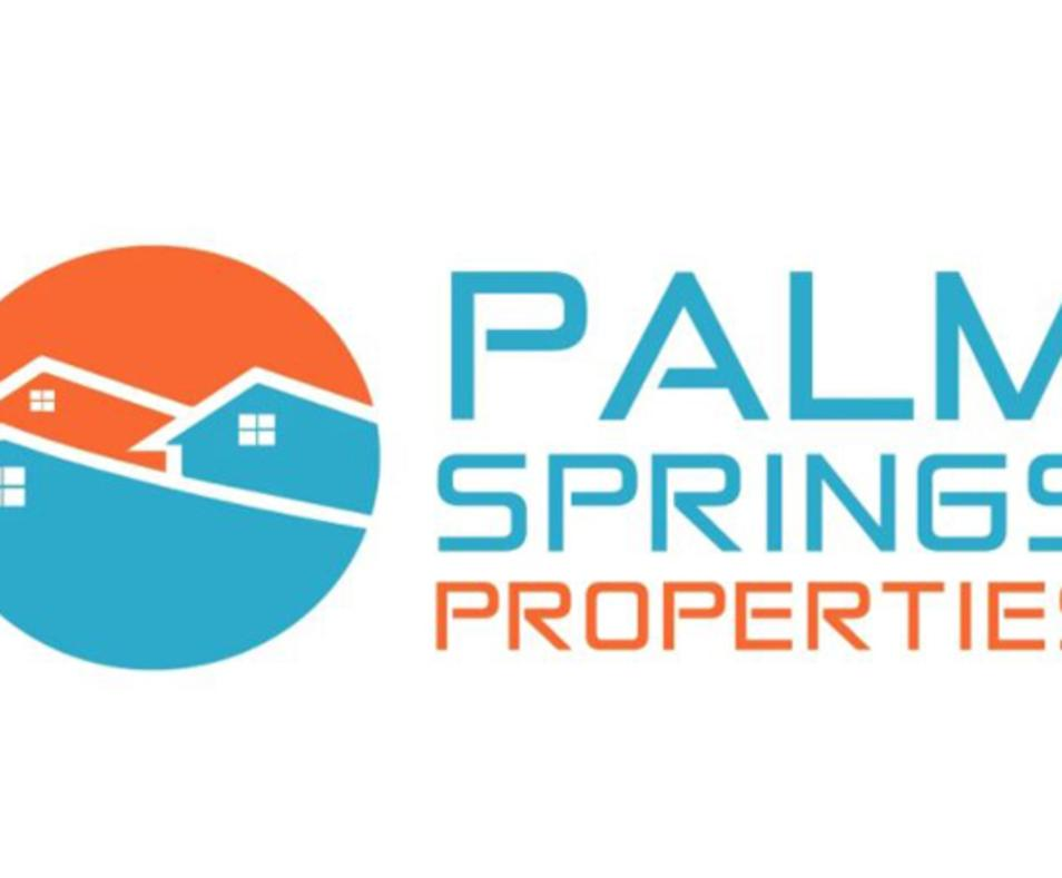 Palm Springs Properties logo